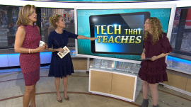 Tech that teaches: Apps will increase your language, cooking, music skills