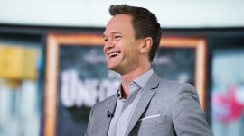 Neil Patrick Harris on 'Series of Unfortunate Events': 'It's super fun' to be evil