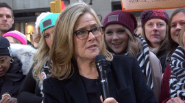 'Tower' documentary executive-produced by Meredith Vieira gets Oscar buzz