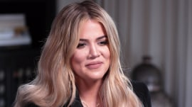 Khloe Kardashian talks new show 'Revenge Body' and Kim's robbery