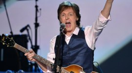 Paul McCartney sues for ownership of songs he wrote with John Lennon