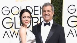 Mel Gibson is a dad! (For the ninth time)