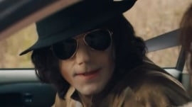 Paris Jackson: Joseph Fiennes portrayal of Michael Jackson 'makes me want to vomit'