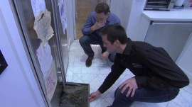 Here are unexpected places mold might be lurking in your home: Rossen Reports Update