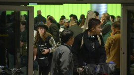 Massive customs outage at airports nationwide delays thousands of travelers