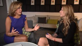 #StartTODAY: See Hoda Kotb learn to get organized and stop overcommitting
