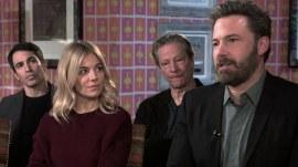 Ben Affleck: 'I am super proud' of 'Live by Night'