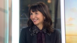 Mary Steenburgen talks about 'Book of Love,' husband Ted Danson