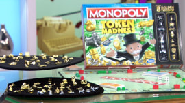 New Monopoly tokens are coming, and you can help choose them