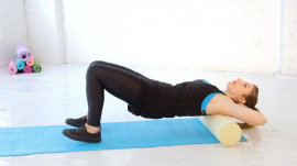 The best exercise to relieve back pain