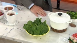 Cocoa powder, spinach, more: 5 foods to help manage blood pressure
