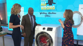 How you do your laundry can affect the life of your washer