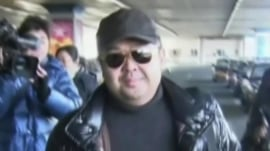 Was alleged assassin who killed Kim Jong-nam duped into thinking it was a prank?