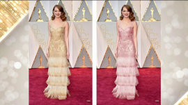 Red Carpet remix! Bobbie Thomas tweaks some of the top Oscar looks