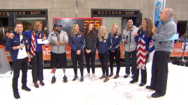 Shaun White, Gracie Gold and more: Meet US Winter Olympic hopefuls