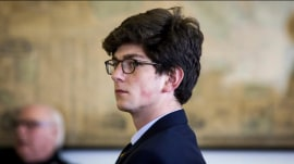 Owen Labrie seeks a new trial in prep school sexual assault case