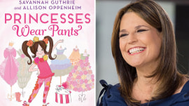 Savannah Guthrie co-wrote a children's book: Get a first look at the cover!