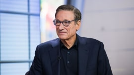 Veteran talk-show host Maury Povich: My guests are tamer than TODAY's
