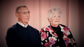 High school sweethearts reveal the secrets of long, happy marriages
