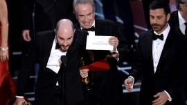 What happened at the Oscars: Anatomy of a disaster