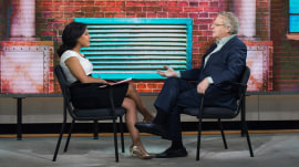 Jerry Springer: 'I don't know why people want to come on the show'