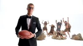 Justin Bieber's Super Bowl commercial for T-Mobile: Get a sneak peek