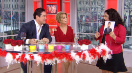 Kathie Lee: I'll be 'The Bachelorette' for the over-60 crowd