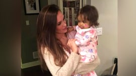 Meet the nanny who donated part of her liver to save baby's life