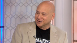 Evan Handler: 'The Breaks' highlights how hip-hop influenced '90s culture