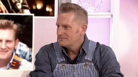 Rory Feek: God changed my life and Joey was a big part of that