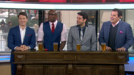 Guys Tell All: Do men REALLY want a 'Fifty Shades Darker' romance?