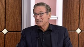 Maury Povich tells Jenna Bush Hager about the time she ignored him