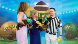 Puppy Bowl! Meet this year's adorable, tail-wagging stars