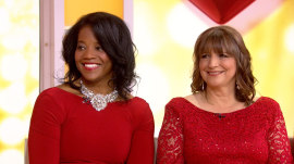 Red Dress Awards: Meet two women who've made heart-healthy changes
