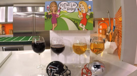 Wednesday Wine Bot: Who will win the Super Bowl?