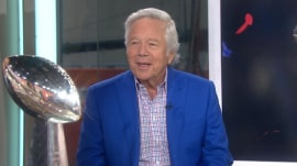 Robert Kraft: Patriots players not going to White House is not a big deal
