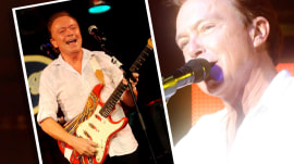 'Partridge Family' star David Cassidy reveals he has dementia