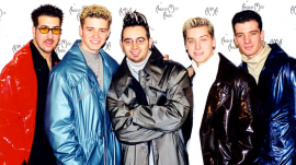 'NSYNC to reunite for Walk of Fame ceremony