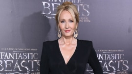 Ouch! Harry Potter author J.K. Rowling burns her critics on Twitter