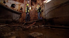 Rossen Reports update: Is the government fixing the tens of thousands of crumbling bridges?