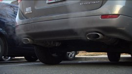 Rossen Reports update: Some thieves are swiping idle cars as they warm up