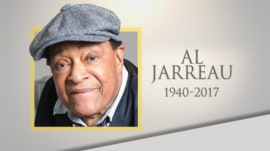 Life well lived: Jazz musician Al Jarreau dies at 76