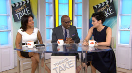 Jaimie Alexander of 'Blindspot' reveals why she kissed an alligator