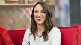 Sara Bareilles reveals she is taking over lead role of 'Watiress' on Broadway