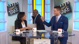 Spoiler alert! Al Roker flees set to avoid 'This Is Us' recap