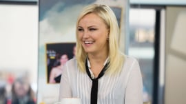 Malin Akerman: My 'Billions' character is a kill-'em-with-kindness type