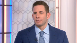 Tarek El Moussa: Despite divorce 'we hope to continue to film the show'