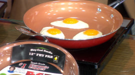 Nonstick frying pan, Juggle Bubbles, more: Do products in TV ads really work?