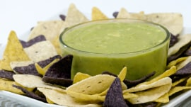 How to keep guacamole green