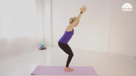 3 yoga poses to loosen your hips